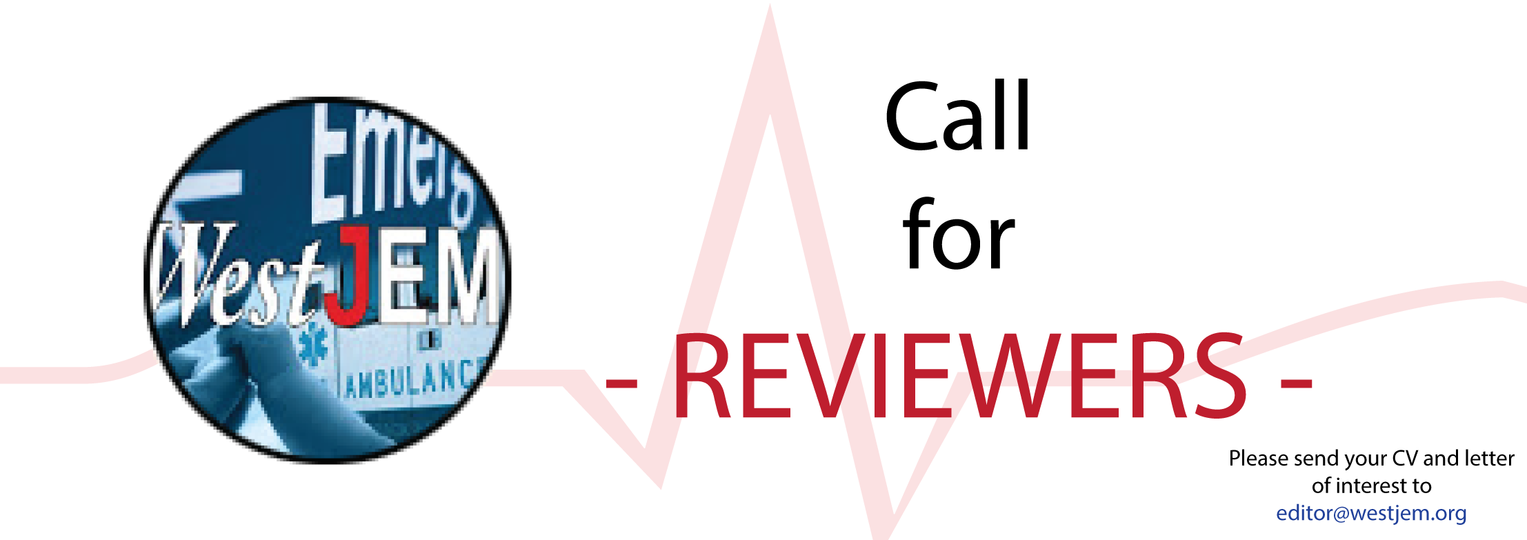 Call-for-Reviewers