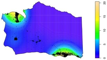 A Statistical Analysis of Santa Barbara Ambulance Response in 2006: Performance Under Load